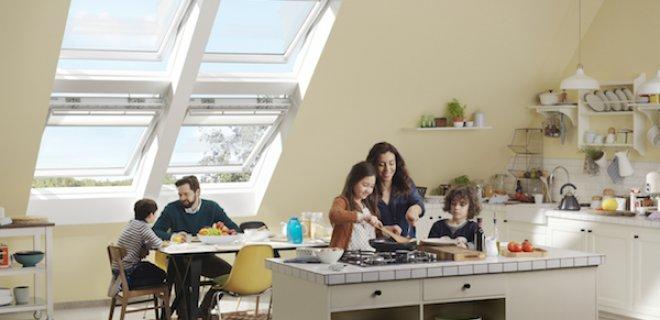 Gezond leven met gezonde lucht in huis