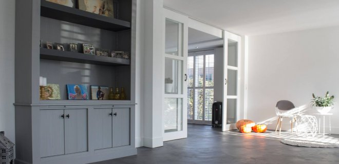 Gietvloer: een mooie basis voor elk interieur