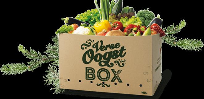 Gratis verse oogst box bij nieuwe Liebherr koelkast