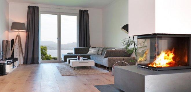 Genieten van een haard in een goed geïsoleerde nieuwbouw- of verbouwde woning? Dat kan!