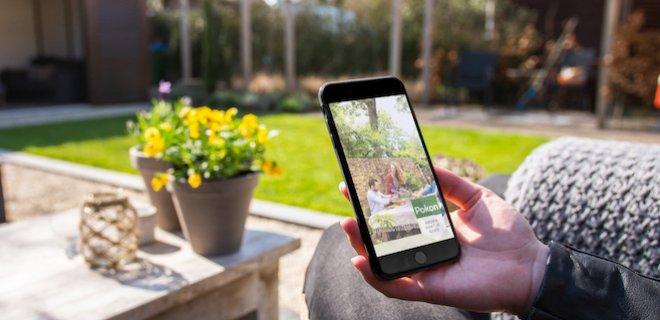 Handige app: Zo geef je op tijd je planten water