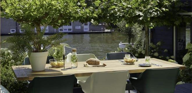 Summertime! De mooiste stoelen voor je terras