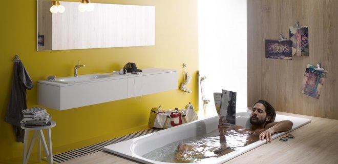 Heerlijk ligcomfort in luxe bad Bettecomodo