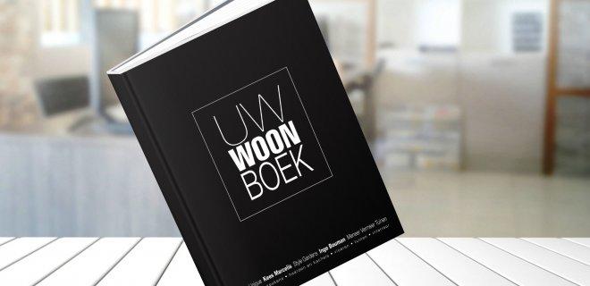 Hét Woonboek voor alle interieur liefhebbers