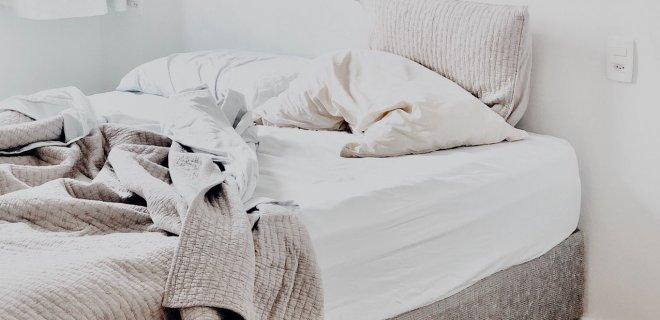 Hoe vaak moet je je lakens verschonen?