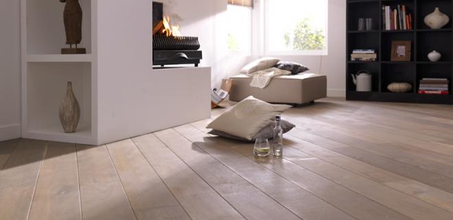 Alles over houten vloeren