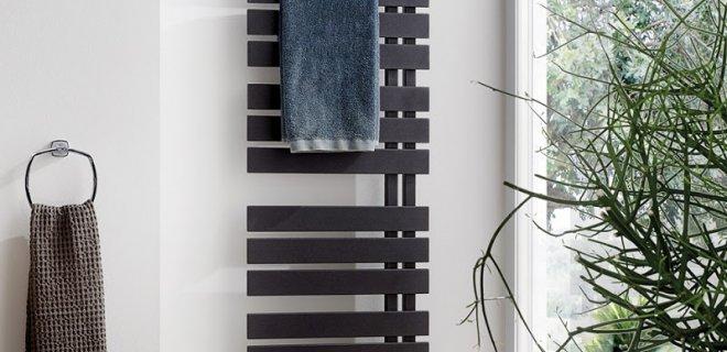HSK-Designradiatoren: stijlvolle warmte voor iedere badkamer ...