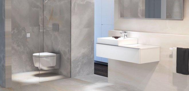 Hygiëne & frisheid op het toilet met de nieuwe Geberit Mera