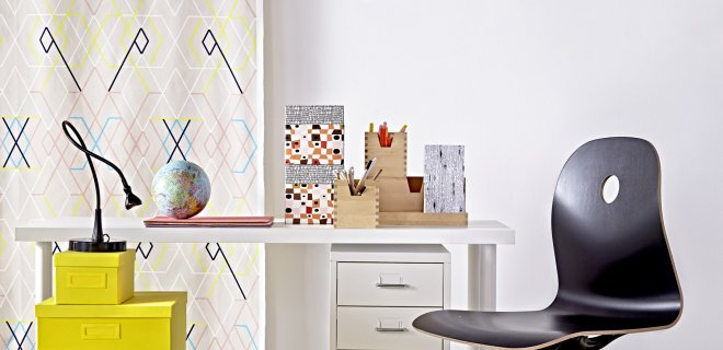 Ikea stylingtips voor je studentenkamer