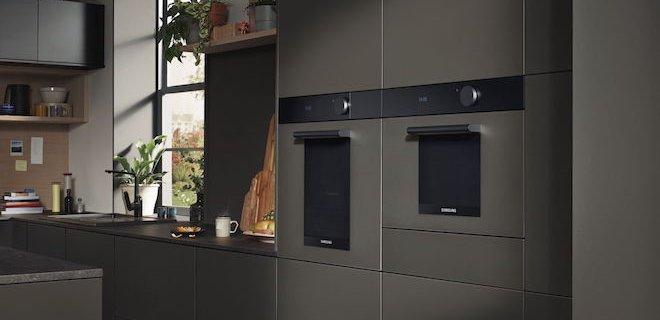 Nieuwe lijn inbouw ovens voor iedere moderne keuken