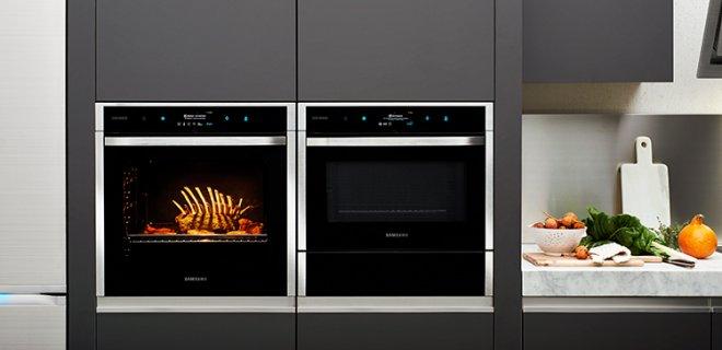 Overzicht van de nieuwste ovens & hun mogelijkheden
