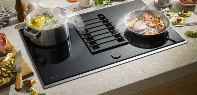 Inductie koken: deze kookplaat wil je hebben!