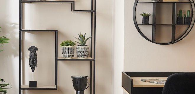 Inspiratie om je huis te stylen