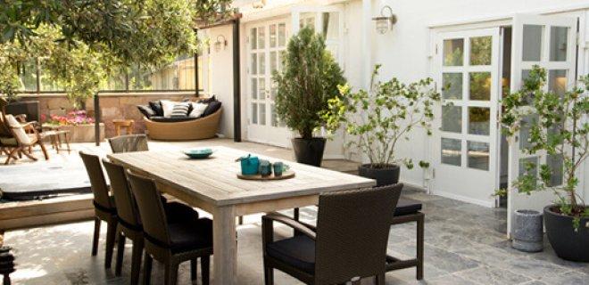 Inspiratie voor tuin & interieur op Beurs Eigen Huis