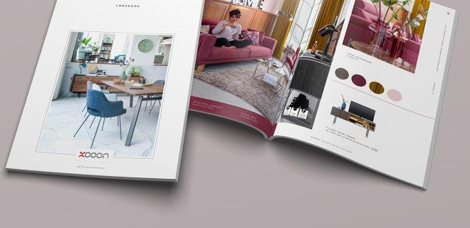 Nieuw lookbook bomvol interieurinspiratie