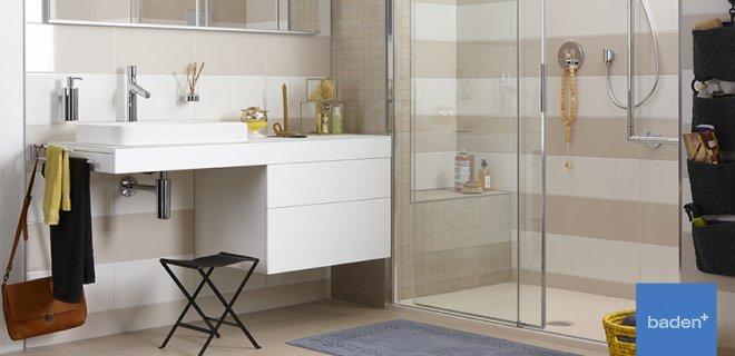 Is uw badkamer al klaar voor de toekomst?