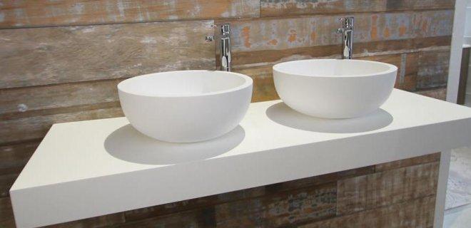 Italiaans design in de badkamer: Luca Sanitair trends