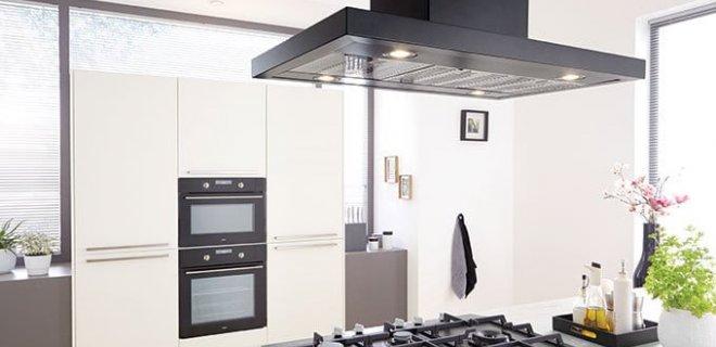 Je keuken een moderne look geven