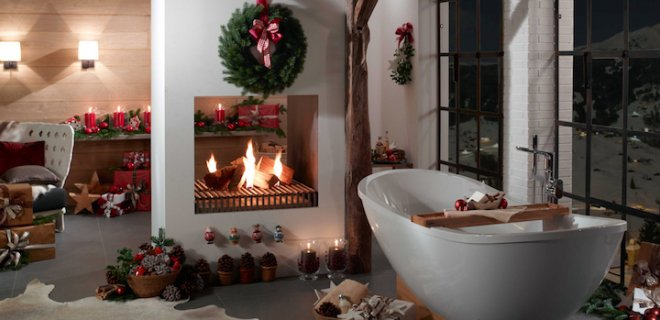 Moois voor de badkamer: de Villeroy & Boch adventskalender!