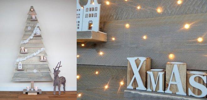 kersttrend kerstboom van steigerhout nieuws startpagina voor interieur en wonen ideen uw woonmagazinenl