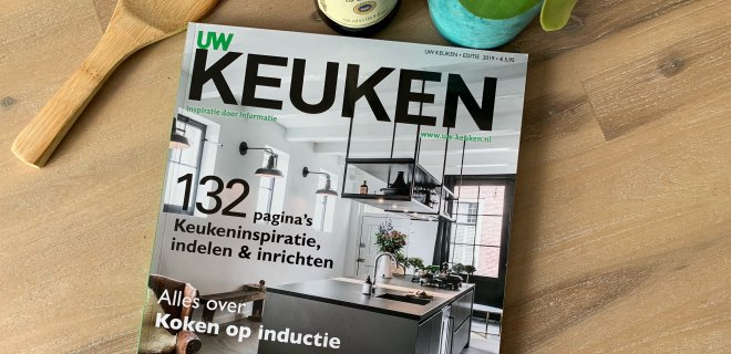 Keuken inspiratie 2019