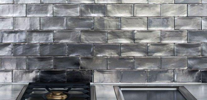 Prachtige keuken tegels ontworpen door Studio Piet Boon