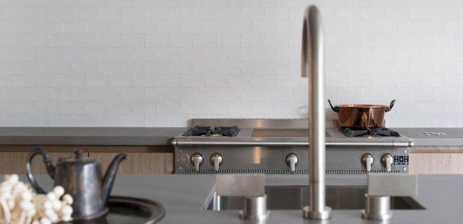 Prachtige keukentegels ontworpen door Studio Piet Boon