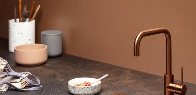 Keukenbladen: materialen & eigenschappen