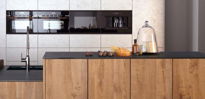 Een Luxe Keuken Die Lekker Leefbaar Is : ... houten keukens - Nieuws ...