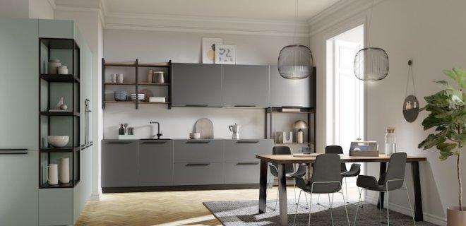 Keukennieuws van de Küchenmeile 2021
