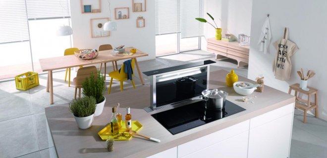 kookeilanden startpagina voor keuken ideeën | uw-keuken.nl, Deco ideeën