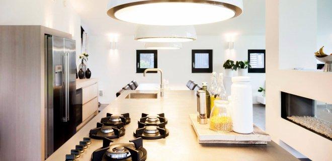 10 x keukentrends voor 2016