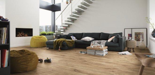 Alles over laminaat vloeren