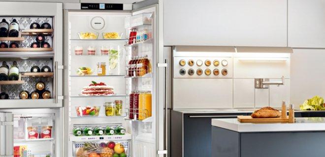 Stel zelf je ideale side-by-side koelkast samen