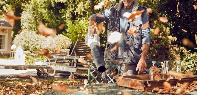Maak de tuin snel herfstklaar met deze tips
