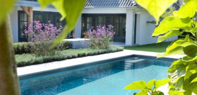 Maak het zwembad zomerklaar!