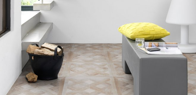 Creëer zelf je nieuwe houten vloer in 3 stappen