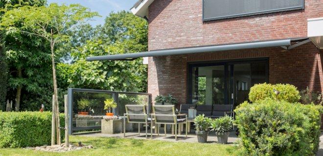 Maak je terras klaar voor de lente!