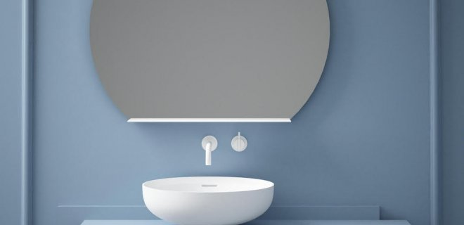 Marike, badkamer design van Nederlandse bodem