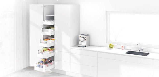 Voorraadkasten Keuken : van IKEA – Nieuws Startpagina voor keuken idee?n UW-keuken.nl