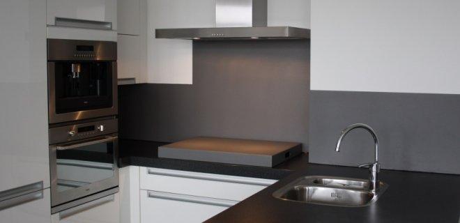 Meer werkruimte met afdekkap voor je kookplaat