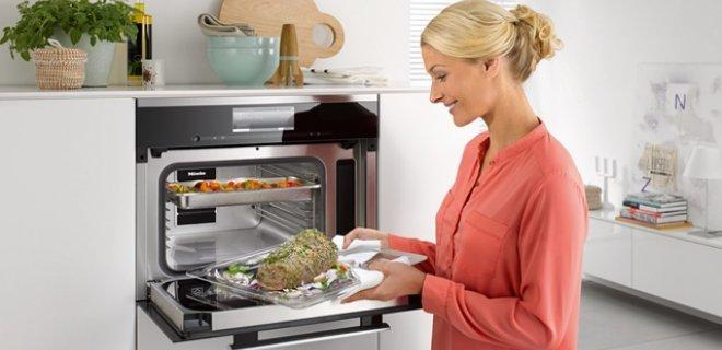 Grando Keukens Miele : Miele keuken inbouwapparaten winnen design ...