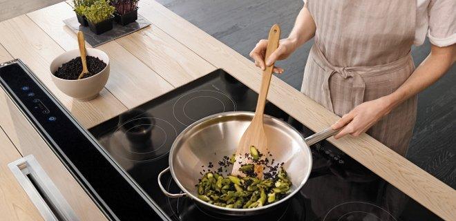 Nederland stapt over op elektrisch koken