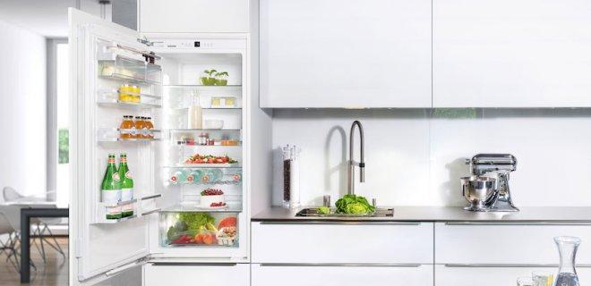 Nieuw energielabel. Zo kies je voor energiezuinige keukenapparaten