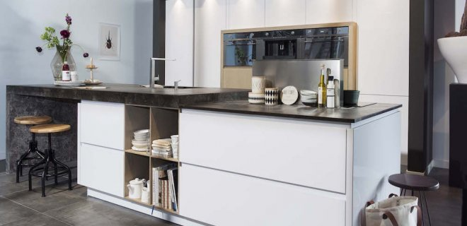 Nieuwe keuken kopen? Kies hier eerst jouw keukenstijl!