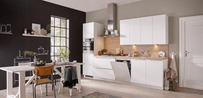 Tips voor het kopen & indelen van een nieuwe keuken
