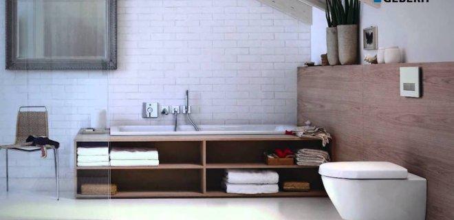 Nooit meer stank op de wc met Geberit DuoFresh