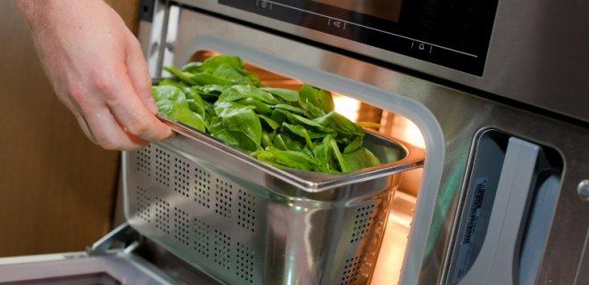 Koken met stoom: lekker en gezond