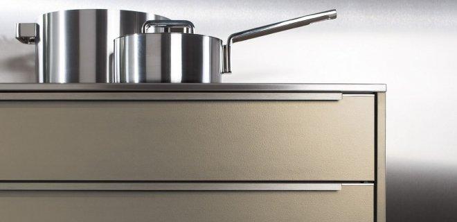 ZeroMatic maakt SieMatic keukens nog mooier dan ze al waren