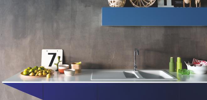 Wasbak Keuken Franke : keuken met Tectonite spoelbakken – Nieuws Startpagina voor keuken